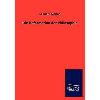 Die Philosophie der riforma da Nelson & Leonard