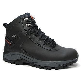 Merrell वेगो मिड लेदर वाटरप्रूफ J311538C ट्रेकिंग शीतकालीन पुरुषों के जूते