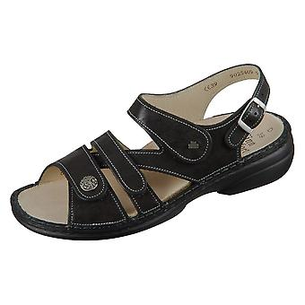 Finn Comfort Gomera 02562644144 universal summer women shoes