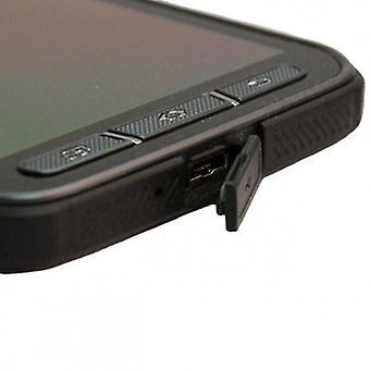 Ladd Port Lucka Usb Samsung Galaxy S5 Active (sm-g870f)