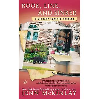 Book - Line - and Sinker by Jenn McKinlay - 9780425251768 Book