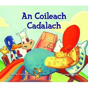 An Coileach Cadalach by Nuala Nic Con Iomaire - Donough O'Malley - 97