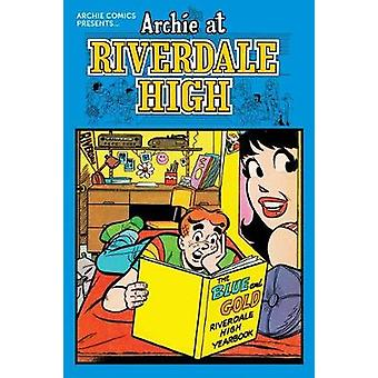 Archie At Riverdale High Vol. 1 by Archie Superstars - 9781682558973