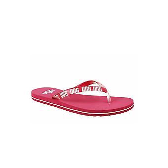 UGG Simi Graphic 1099831SSNG zapatos universales de verano para mujer
