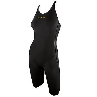 Finis Vapor Pro Openback Kneeskin Competition Swimwear