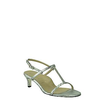 Ron White Womens Floto Open Toe Special Occasion Ankle Strap Sandals