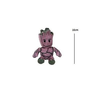 Marvel Guardians Of The Galaxy Small Plush Groot 16cm