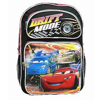 Backpack Disney Cars 2 McQueen Drift Mode (Large School Bag) 39531