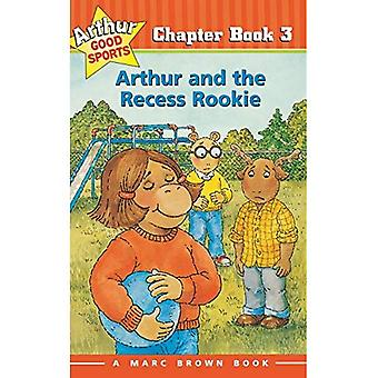 Arthur And The Recess Rookie, Vol. 3