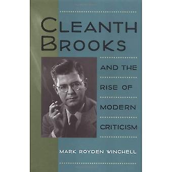 Arroyos de Cleanth y el surgimiento de la crítica moderna