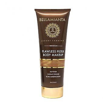 Bellamianta Flawless Filter Body Makeup