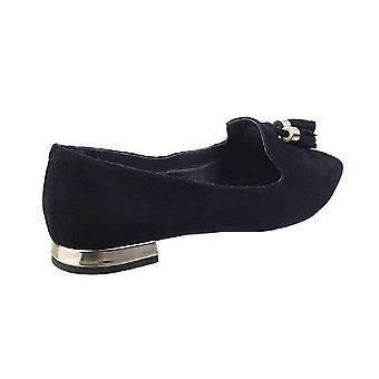 Rockport Femmes/Dames Total Motion Zuly Suede Loafer