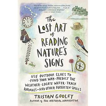 The Lost Art of Reading Nature's Signs - Use Outdoor Clues to Find You