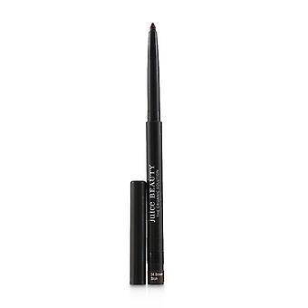 Juice Beauty Phyto Pigments Precision Eye Pencil - # 04 Brown - 0.25g/0.01oz