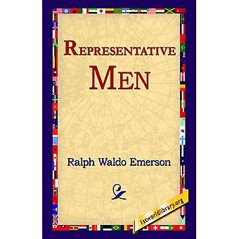 Vertreter Männer von Emerson & Ralph Waldo