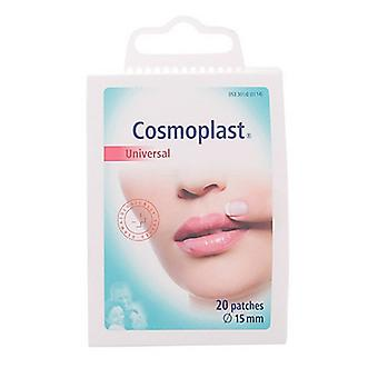 Patches for the Herpes Labial Cosmoplast (20 knots)