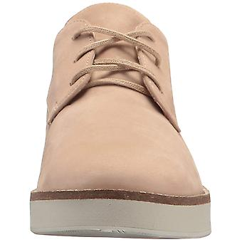 SoftWalk Womens Willis leder laag bovenste Lace Up Fashion Sneakers