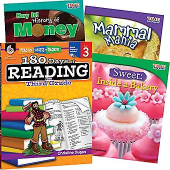 Learn-At-Home Reading: Bundle Grade 3