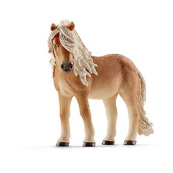 نادي شليخ للخيول الآيسلندي ة المهر مار حصان لعبة الرقم (13790)