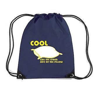 Zainetto blu navy trk0622 cool pillow rk