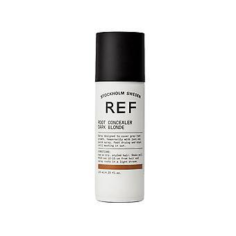 REF root concealer mørk blondine 125ml