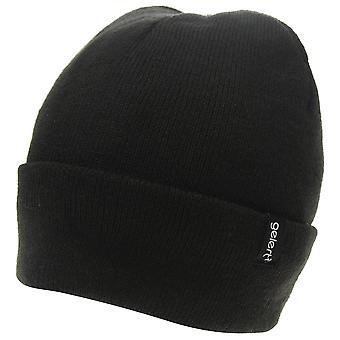 Gelert Unisex Thinsulate sombrero térmico caliente invierno sombrero de esquí