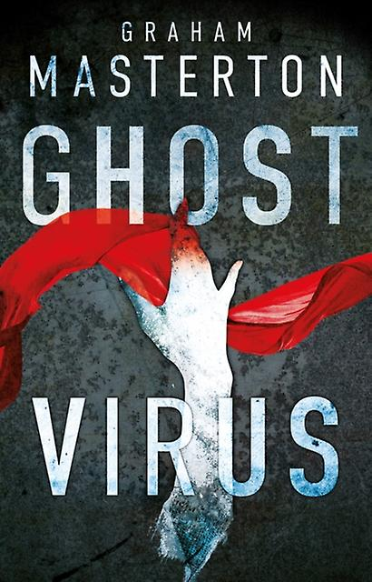 Ghost Virus by Graham Masterton