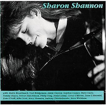 Sharon Shannon - Sharon Shannon [CD] USA import