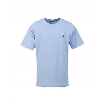 Polo Ralph Lauren Childrenswear Short Sleeve Classic Crew Neck T-shirt
