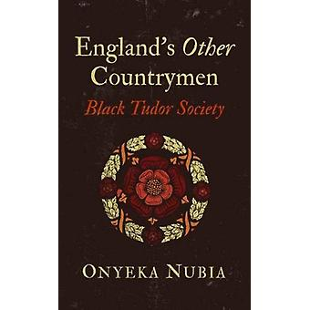 Englands Other Countrymen by Onyeka Nubia