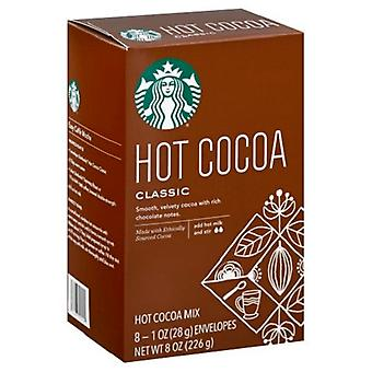 Starbucks Hot Cocoa Mix Classic Cioccolato