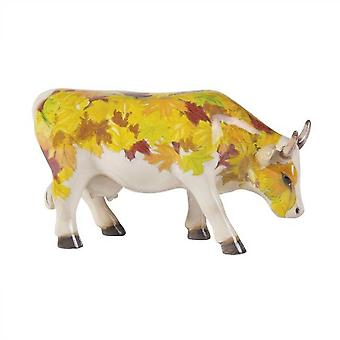 Cow Parade Leav'n Town (medium)