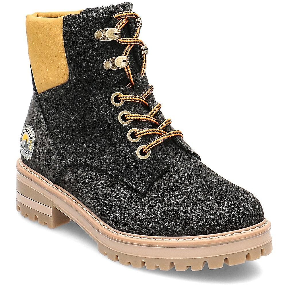S. Oliver 52523023068 Universal Winter Women Shoes