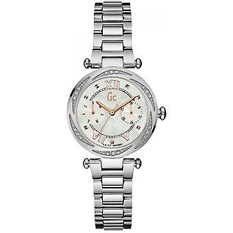 Watch GC Y06111L1 - Sapphire Switzerland woman