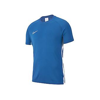 Nike Academy 19 Training Top AJ9088404 fútbol verano camiseta hombres