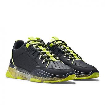 Mallet Elmore Clear Trainers