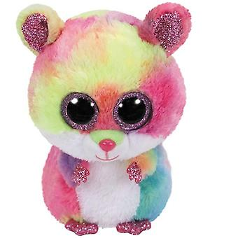 Ty Beanie Boo de Rodney Hamster