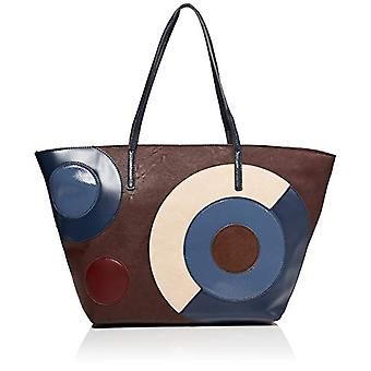 Desigual 19WAXPBS Women's shoulder bag 29.5x12x31 cm (B x H x T)