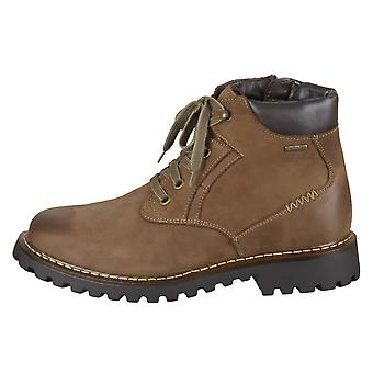 Josef Seibel Stiefel Chance 21958MA994351 chaussures d'hiver universelles pour hommes
