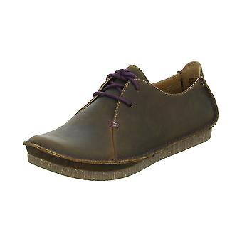 Clarks Janey Mae 261126174 universel toute l'année chaussures femmes