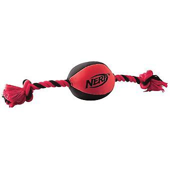 Nerf Dog Trackshot Tuff Tug Squeaker, 38cm (Dogs , Toys & Sport , Balls)