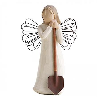 Willow Tree ange de la Figurine de jardin
