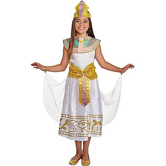 Little Cleopatra Child Costume