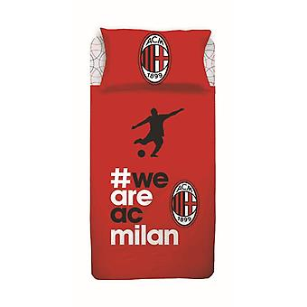 Sheet We Are AC Milan