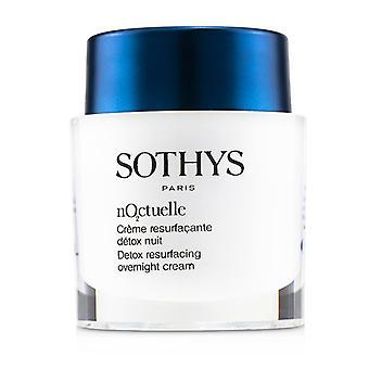 Noctuelle Detox Resurfacing Overnight Cream - 50ml/1.69oz