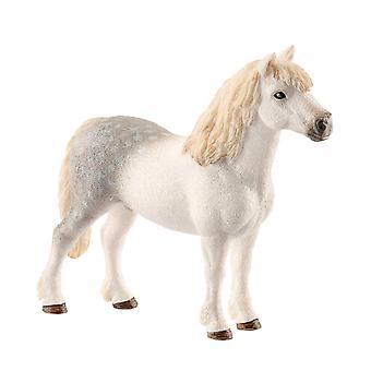 Schleich, Welsh pony - Stallion