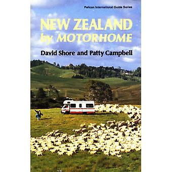 New Zealand by Motorhome by Shore & David