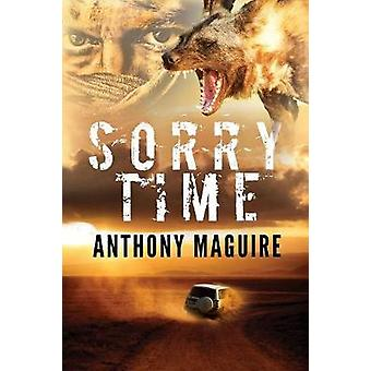 Sorry Time by Maguire & Anthony