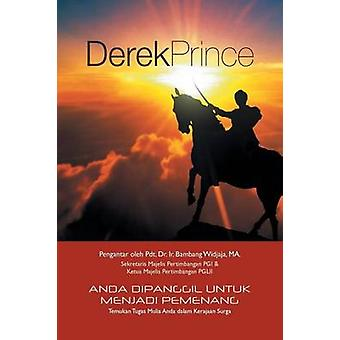 Called to Conquer  Indonesian Bahasa by Prince & Derek