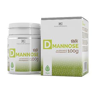 D-Mannose Powder 100g